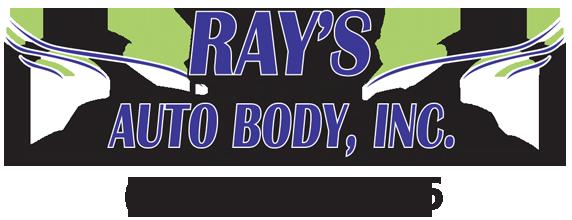 Ray's Auto Body